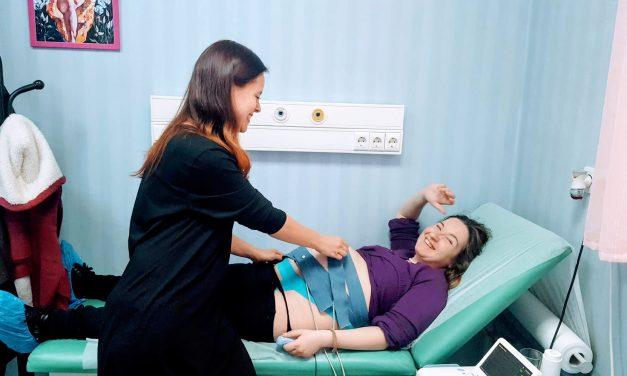 Проследяване на бременност