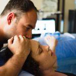 Влияние на присъствието на бащата по време на раждане върху сексуалните отношения в двойката