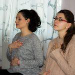 Дишане по време на раждане