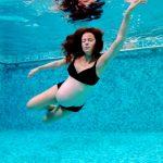 Физическа активност през бременността