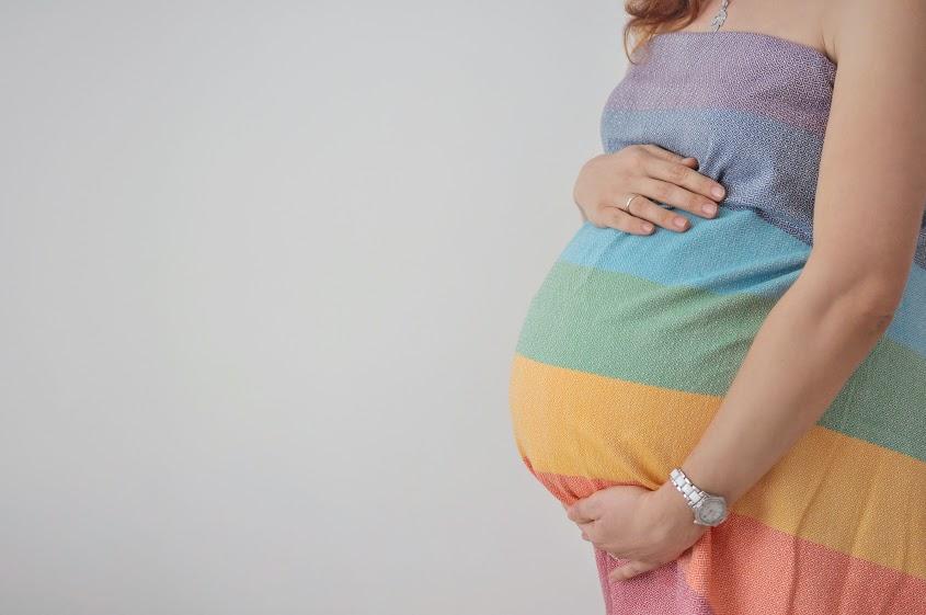 Храненето през бременността